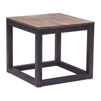 Civic Center | End Table