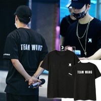 GOT7 Team Wang Tee