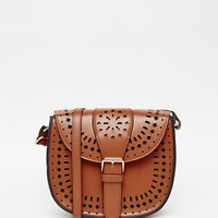ASOS Festival Saddle Cross Body Bag