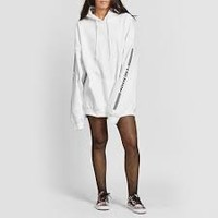 oversized white hoodie - Google Search