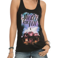 Pierce The Veil Collide With The Sky Girls Tank Top