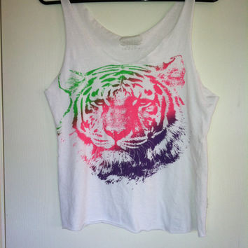 SALE Perfectly Wild Tank