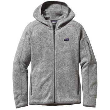 Patagonia Women's Better Sweater Full Zip Hoody