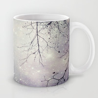 Diamonds in the Sky Mug by SSC Photography