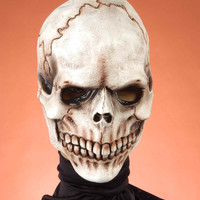 Halloween Costume Masks Scary Skull Mask