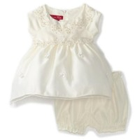 Princess Faith Baby-Girls Infant Cap Sleeve Dress $34.99