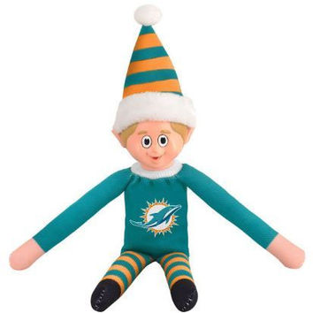 NFL Miami Dolphins Team Elf