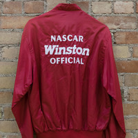 Nascar Swinster Windbreaker