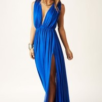 DESIGNER DRESSES AT PLANET BLUE