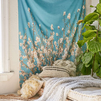 Lisa Argyropoulos For DENY Reaching For Spring Tapestry - Urban Outfitters