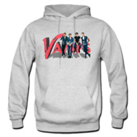 the vamps hoodie design by killakam