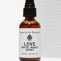 Species by the Thousands White Magic Spray - Love