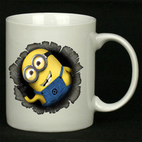 the minion cute For Ceramic Mugs Coffee *