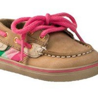 Sperry Top-Sider Baby Girl's Bluefish Crib