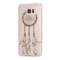 Dreamcatcher Samsung Galaxy s6 case, Galaxy S6 Edge Case, Galaxy S5 case C034