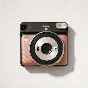 Fujifilm SQ6 Instax Square Instant Camera | Urban Outfitters