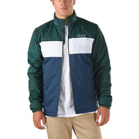 Starboard Windbreaker | Shop Jackets At Vans