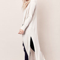 Houston Duster Cardigan (Two Colors)
