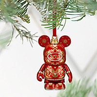 Vinylmation Holiday 2013 Series Figure - 3''