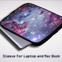 Nebula Sleeve for Laptop, Macbook Pro, Macbook Air (Twin Sides)