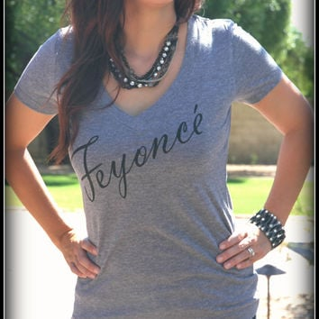 Feyonce Shirt, wifey shirt, Bridal Shower Gift, Wedding, Bride Shirt, Bachlorette Gift, Mrs. Bride To Be Classy Fitted Shirt