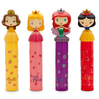 Disney Princess Lip Balm Set | Disney Store