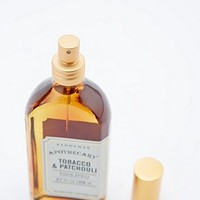 Paddywax Apothecary Room Spray in Tobacco & Patchouli - Urban Outfitters
