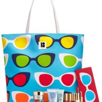 Choose a FREE 7-Pc. Summer Gift with $35 Estée Lauder Skincare or Foundation purchase | macys.com