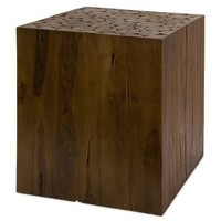 Watu Teak Wood Table