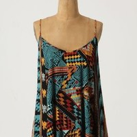 Trapeze Tunic - Anthropologie.com