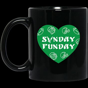 Sunday Funday Philly Mug