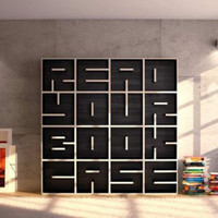 Read Your Bookcase ? Honestly WTF