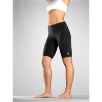 "Womens R-Gear High-Speed Compression 8"" Short"