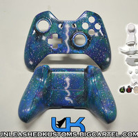 Custom Xbox One Controller Shell Case