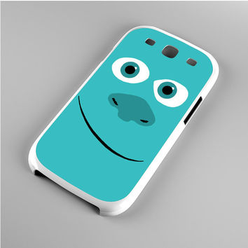 Monster Inc Sulley Face Samsung Galaxy S3 Case