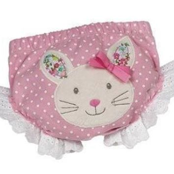 Maison Chic Bunny Diaper Cover