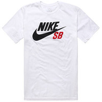 Nike SB Icon Standard Tee at PacSun.com