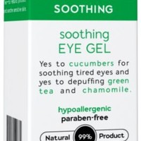 Yes to Cucumbers Eye Love Cucumbers Soothing Eye Gel