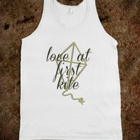 Love At First Kite - Young, Wild, & Greek