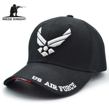Tactical Adjustable US Air Force  Baseball Hat