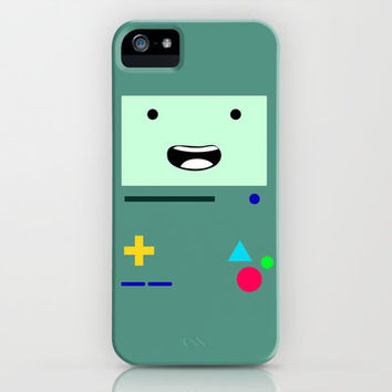 BMO iPhone & iPod Case by daniellebourland