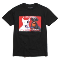 Doggiestyle T-Shirt Black