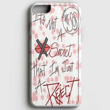 5 SOS Reject iPhone 8 Plus Case
