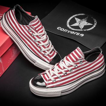 Converse Casual Sport Shoes Sneakers Shoes-271