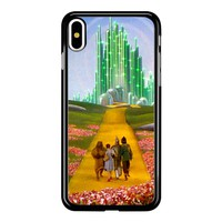 Wizard Of Oz 2  iPhone X Case