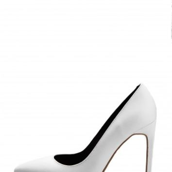 Dulce is the new Darling Pump