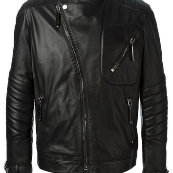 DCCKIN3 Philipp Plein 'Not Now' jacket