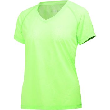 Helly Hansen VTR Burner Shirt - Short-Sleeve - Women's