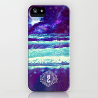 Dare 2 Believe - for iphone iPhone & iPod Case by Simone Morana Cyla