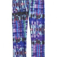 PRINTED CROPPED LEGGINGS | GIRLS PRINT PERFECT OUTFITS | SHOP JUSTICE